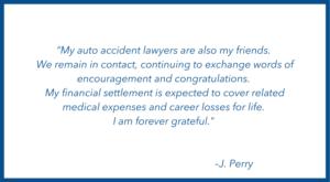 Top Florida Auto Accident Attorneys