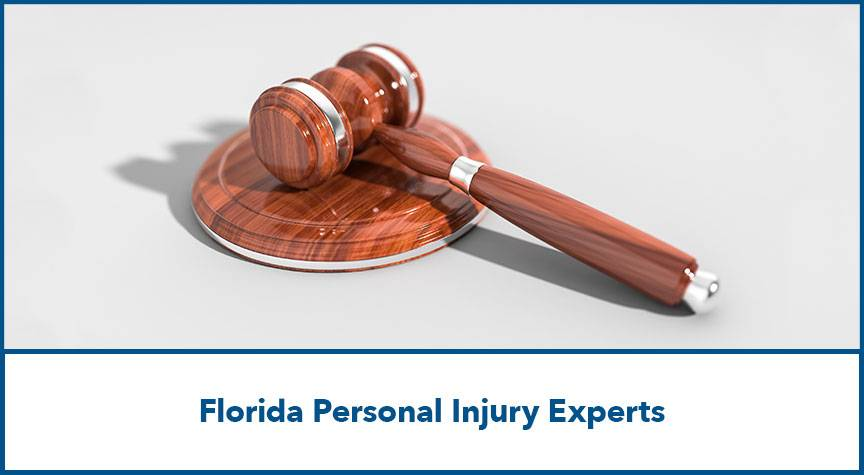 Florida Personal Injury Experts
