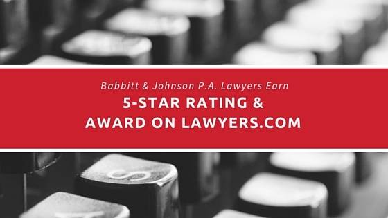 Babbitt-johnson-lawyers.com