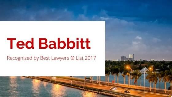 ted-babbitt-babbitt-recognized-by-best-lawyers-list-2017