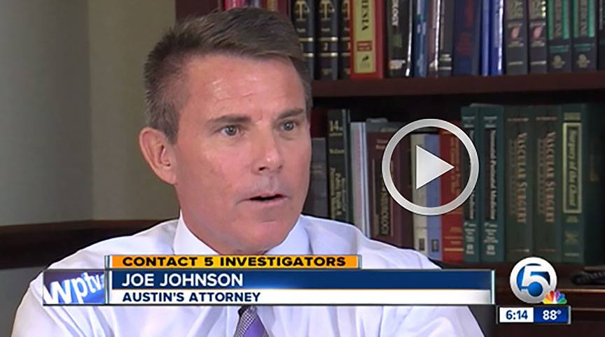 joe_johnson_ivc_wptv5_interview_video
