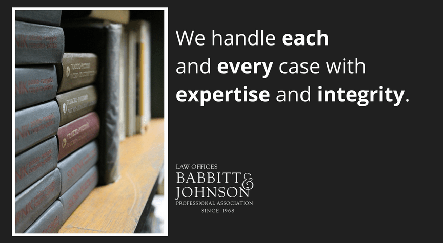 How our Personal Injury Attorneys Handle Every Case