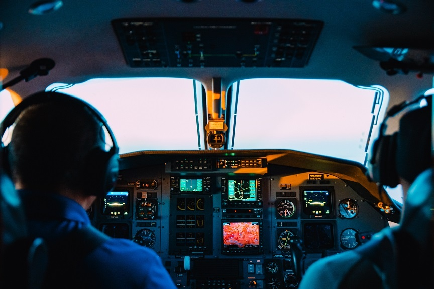 Ted Babbitt – Personal Injury Attorney and Aviation Expert