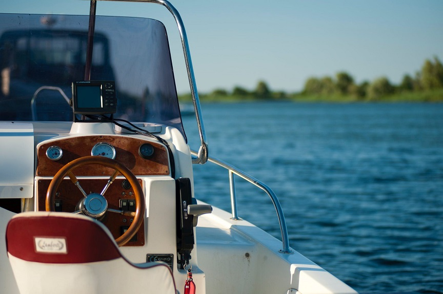 Experiencing a Boating Accident in Florida