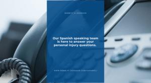babbitt johnson spanish speaking team
