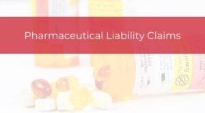 florida pharmaceutical liability claim