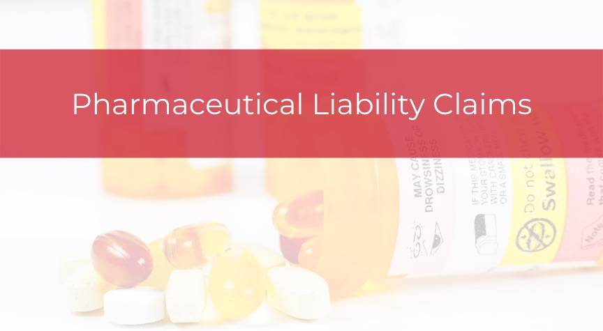 Florida Pharmaceutical Liability Claims