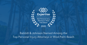 Top Personal Injury Attorneys in West Palm Beach