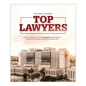 babbitt johnson top lawyers palm illustrated