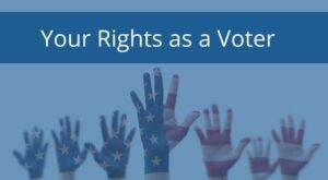 your rights as a Florida voter
