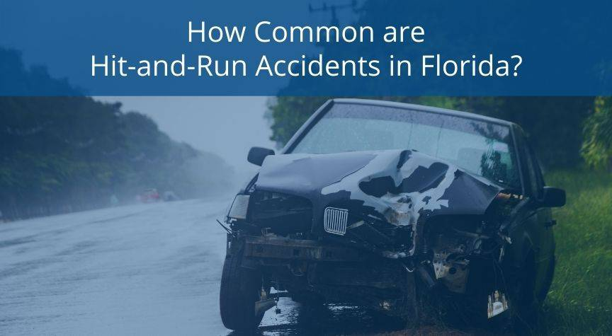 How Common are Hit-and-Run Accidents in Florida?