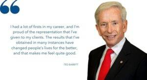 ted babbitt florida personal injury attorney changing peoples liives