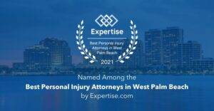 babbitt johnson named best personal injury attorneys in west palm beach by expertise.com
