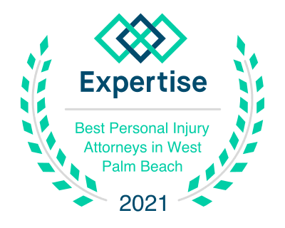 fl west palm beach personal injury attorney 2021