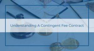florida personal injury contingent fee contract